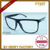 De nouvelles lunettes de soleil Rayband& Lunettes de soleil avec Free Sample (F7257)