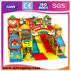 Équipement d'intérieur de cour de jeu d'enfants merveilleux (QL-3065B)