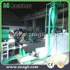Tier100-500kg/H nahrung- für Haustierefisch-Zufuhr-Strangpresßling-Produktionszweig