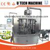 0.5-5L Capacidad de la botella botella de aceite de oliva Máquina de llenado