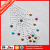 20 nieuwe Overdracht van Hotfix van het Bergkristal van de Kleuren van Stijlen Maandelijkse Diverse