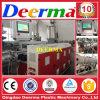 Machine de fabrication du tuyau de HDPE en plastique