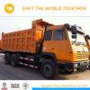 Autocarro a cassone di Shacman F2000 6X4 autocarro con cassone ribaltabile da 25 tonnellate