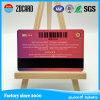 Smart card da impressão do cartão do PVC de RFID