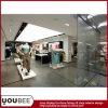 Form-Dame-Kleidung-Speicher-Möbel, Bildschirmanzeige-Lösung