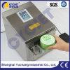 Manual Cycjetalt390 máquina de Codificação do vaso de plástico Jato de Tinta Impressora