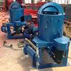 Séparateur automatique de centrifugeuse d'or
