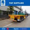 Veicolo del titano - 40 FT o dei 20 assi di PI3 del contenitore camion di rimorchio semi