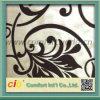 Utiliser le revêtement de meubles faits de polyester Tissu de chenille
