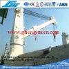 3t@15m Stiff-Hochkonjunktur-hydraulischer Lieferungs-Plattform-Kran