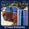 UV Verworpen Purple aan de Blauwe Film van het Autoraam van het Kameleon