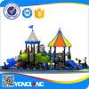 Plastic Speelplaats van de Kinderen van China de Fabriek Aangepaste (yl-S130)