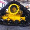 Het middelgrote RubberSysteem van het Spoor (400-904A) voor Tractor 904