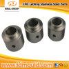 Acero inoxidable de OEM de piezas de torneado CNC