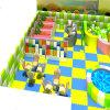 Campo de jogos interno do tema dos doces da alta qualidade com preço de fábrica