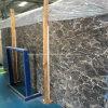 Floor TileおよびWallのための新しいMarronブラウンMarble Tiles