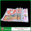 Vinil agradável da transferência térmica do sopro da qualidade para a matéria têxtil