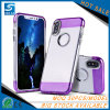 Reizender Fall der Mischungs-Farben-TPU für iPhone 8