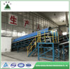 Gestión de desechos industrial para el tratamiento inútil sólido