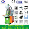 Las pequeñas máquinas de moldeo por inyección de caucho para cables de plástico