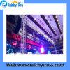 Im Freien Aluminium-Stadiums-Binder des Konzert-520X760mm