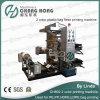Macchina da stampa di plastica ad alta velocità (CE)