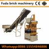 Máquina automática llena del ladrillo de la arcilla de la maquinaria del bloque del dispositivo de seguridad