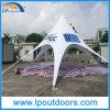 Tente d'ombre d'étoile d'abri de la publicité extérieure de Dia12m