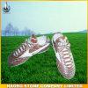 Headstone del granito in scarpa da tennis a forma di