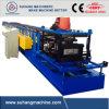Velocidade do produto 8-10 m/min Caixa de qualidade máquinas formadoras do Rolo do feixe