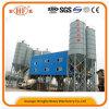 De Bouw die van de Reeks van Hongfa Hzs60/90/120 Concrete het Mengen zich Installatie werken
