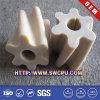Vitesse hélicoïdale de fabricant d'OEM/hypoïde en plastique bon marché (SWCPU-P-G668)