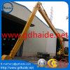 crescimento longo do alcance da máquina escavadora de 18m KOMATSU PC240 com o certificado do ISO do Ce