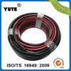 Yute 3/8 pouce tuyaux d'air en caoutchouc de compresseur de 300 livres par pouce carré