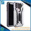 熱い販売のiPhone Xのためののための耐震性の携帯電話ハウジング
