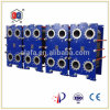 China Plate Heat Exchanger Water zu Oil Cooler Manufacturer (M30)