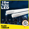 Éclairage LED Tube/18W 1200mm T8 DEL Tube Light de la qualité DEL T8 Tube Light/SMD2835 T8