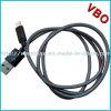 Cable de carga de la sinc. de los nuevos datos al por mayor de la fábrica para el teléfono móvil