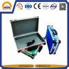 Caixa de armazenamento da ferramenta com teste padrão colorido do diamante (HT-1102)