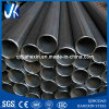 Conduttura d'acciaio nera saldata ERW della Cina Qingdao (OD: 1/2  - 48 )