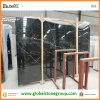 De goedkope Zwarte Marmeren Plakken van China Nero Marquino voor de Contracten van de Bouw
