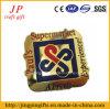 Heißer Verkaufs-kundenspezifisches Supermarkt-Metallabzeichen