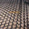 HDPE Geocell предохранения от земли с отверстием