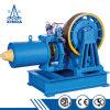 Motor van de Lift van het Toestel van de Machine van de Motor van de Tractie van de Lift van het huis de Elektrische