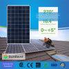 панель двойного стеклянного поликристаллического модуля высокой эффективности 270W фотовольтайческая