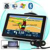 Горячая продажа 4.3 погрузчик морской навигации GPS с помощью Wince 6.0 800 Мгц процессор, FM-передатчик, AV-в камеру заднего вида, ручной система навигации GPS