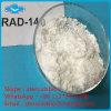 Очищенность Sarm Rad-140 Testolone 99% высокая для культуризма