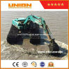 Excavatrice amphibie de Kebelco des bons prix avec le ponton de train d'atterrissage