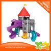 De kleinhandels Apparatuur van het Spel van de Speelplaats van Speelplaatsen/van Kinderen Openlucht