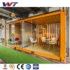 그렸거나 직류 전기를 통한 조립식 금속 건물 별장 외양간 대피소 큰 경간 강철 구조물 공장 작업장 또는 창고